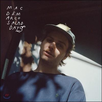 Mac DeMarco (맥 드마르코) - Salad Days [LP]