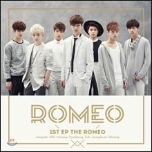 �ι̿� (Romeo) - The Romeo