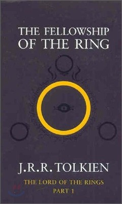 The Lord of the Rings Vol 1 : Fellowship of the Ring