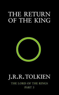The Lord of the Rings Vol 3 : Return of the King