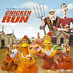 Chicken Run (치킨런) O.S.T