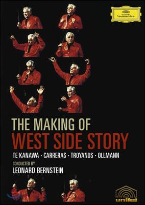 레너드 번스타인: 웨스트 사이드 스토리 메이킹필름 (Bernstein: The Making of West Side Story)
