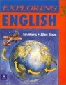 Exploring English 3 : Student Book