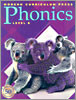 Modern Curriculum Press Phonics Level K : Student's Book