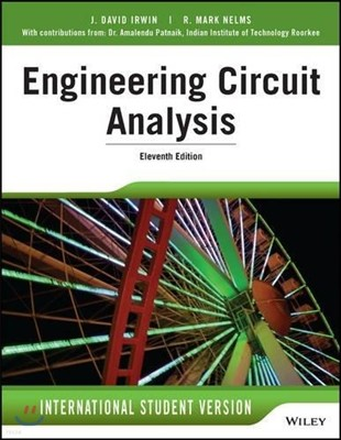 Engineering Circuit Analysis, 11/E INT STU