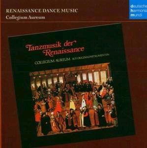 Collegium Aureum 르네상스 시대의 무곡 (Renaissance Dance Music)