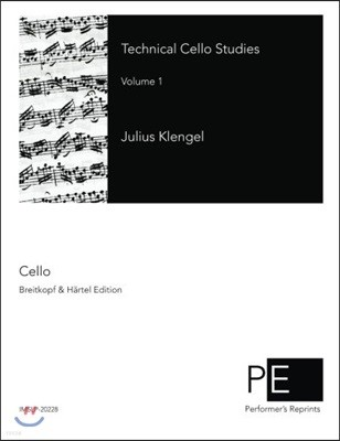 Technical Cello Studies