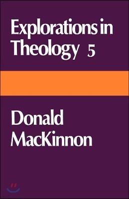 Donald MacKinnon