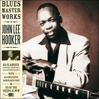 John Lee Hooker - Blues Master Works