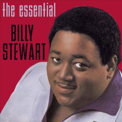 Billy Stewart - Essential (2CD)(Digipack)