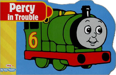 Percy in Trouble