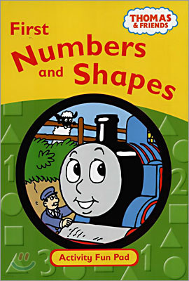 First Numbers and Shapes