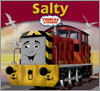My Thomas Story Library : Salty
