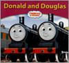 My Thomas Story Library : Donald and Douglas