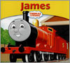 My Thomas Story Library : James