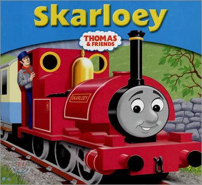 My Thomas Story Library : Skarloey