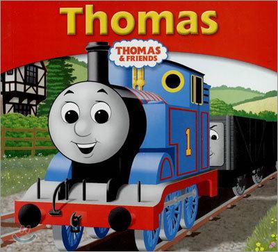 My Thomas Story Library : Thomas