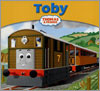 My Thomas Story Library : Toby