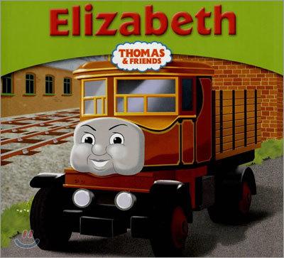 My Thomas Story Library : Elizabeth