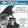 Mussorgsky : Pictures at an Exhibition : Janis��Dorati