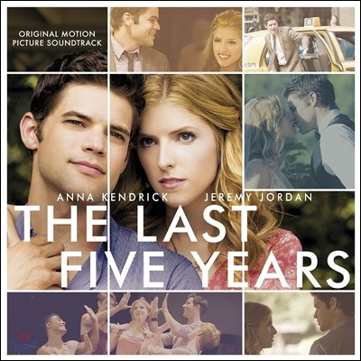 The Last Five Years (Original Motion Picture Soundtrack) (뮤지컬 영화 더 라스트 파이브 이어즈 OST)
