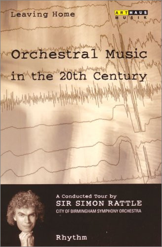 Orchestral Music in the 20th Century : Rhythm
