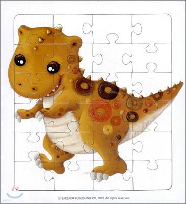 티라노사우루스 tyrannosaurs
