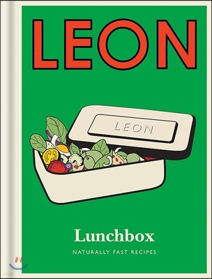 Little Leon: Lunchbox