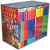 Harry Potter Hardcover Box Set Book 1-6