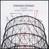 Alexei Lubimov 아이브스-베르크-베베른: 피아노 작품집 (Ives-Berg-Webern: Concord)