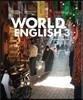 World English : 3 Student Book with Online Workbook