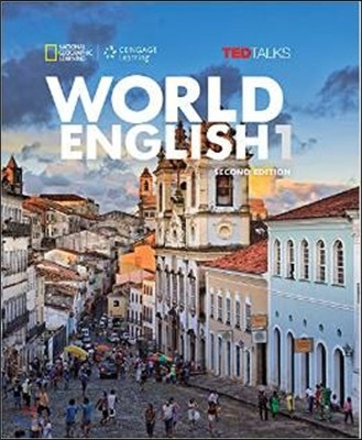 World English : 1 Student Book with Online Workbook