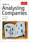 Guide to Analysing Companies, 4/E