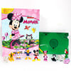 Disney Minnie Mouse My Busy Book 미니 마우스 비지북
