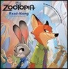 Zootopia Read-along