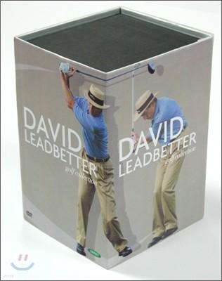 리드베터의 골프 레슨 박스 (8Disc)