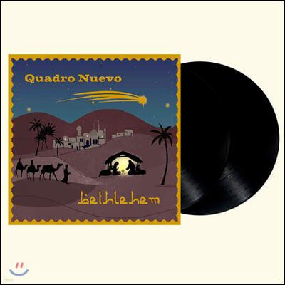 Quadro Nuevo (콰드로 누에보) - Bethlehem [2LP]