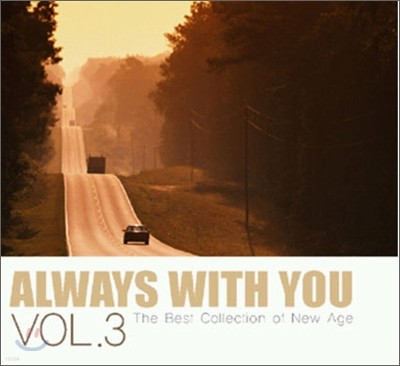 Always With You Vol. 3
