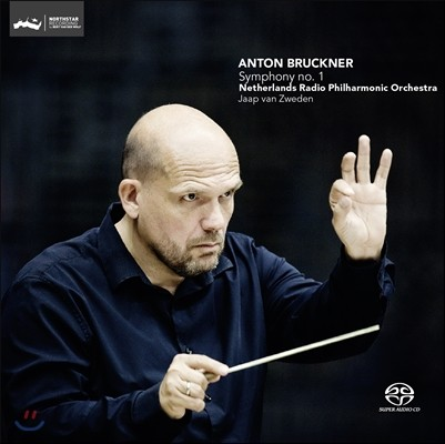 Jaap van Zweden 브루크너: 교향곡 1번 (Anton Bruckner: Symphony No. 1 in C minor)