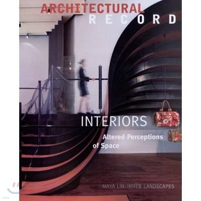[정기구독] Architectural Record (월간)