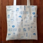 CBB cotton bag M 03 kitchen