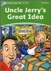 Dolphin Readers 3 : Uncle Jerry's Great Idea