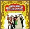 King's Singers / Gilbert & Sullivan : Here's A Howdy Do (미개봉/bmgcd9a52)