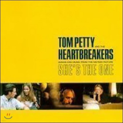 [중고] Tom Petty & The Heartbreakers / She's The One (수입)