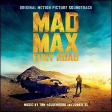 Mad Max: Fury Road (�ŵ� �ƽ�: �г��� ����) OST (Original Motion Picture Soundtrack)
