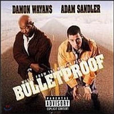 [중고] O.S.T. / Bulletproof (수입)