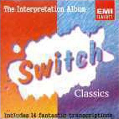 V.A. / Switch Classics (미개봉/ekcd0341)