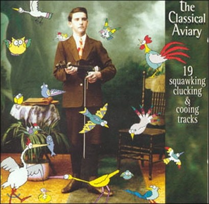 V.A / 클래식 새장 (The Classical Aviary/미개봉/4509996232)