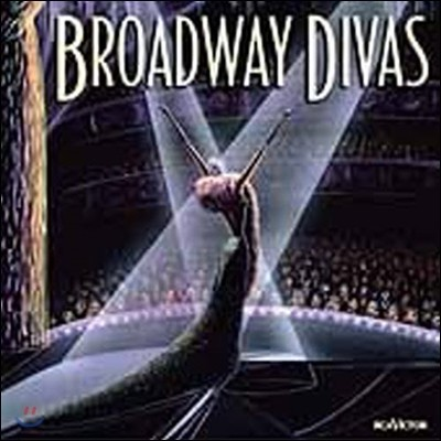 O.S.T. / Broadway Divas (미개봉)