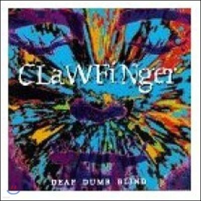 [중고] Clawfinger / Deaf Dumb Blind